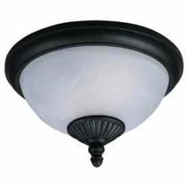 Sea Gull Lighting 88048-185 Yorktowne - Two Light Outdoor Ceiling