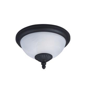 Sea Gull Lighting 88048-185 Yorktowne - Two Light Outdoor Ceiling