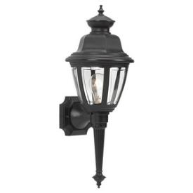 Sea Gull Lighting 88090-12 Belmar - One Light Outdoor Wall Mount
