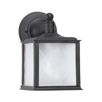 Sea Gull Lighting 88098-12 Harbor Point - One Light Outdoor Wall Mount
