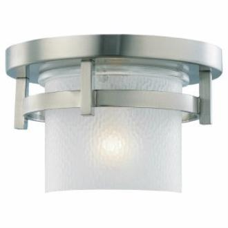 Sea Gull Lighting 88115-962 Single-Light Eternity Outdoor Ceiling Fixture