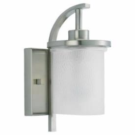 Sea Gull Lighting 88116-962 Single-Light Eternity Outdoor Lantern
