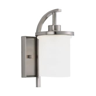 Sea Gull Lighting 88116-962 Single-Light Eternity Outdoor Lantern