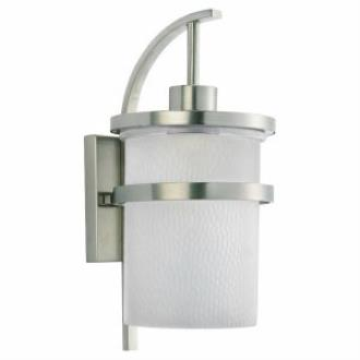 Sea Gull Lighting 88119-962 Single-Light Eternity Outdoor Lantern