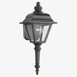 Sea Gull Lighting 8812-12 One Light Outdoor Wall Fixture