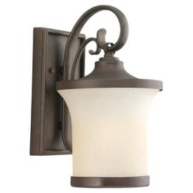 Sea Gull Lighting 88122BLE-820 Del Prato - One Light Outdoor Wall Mount