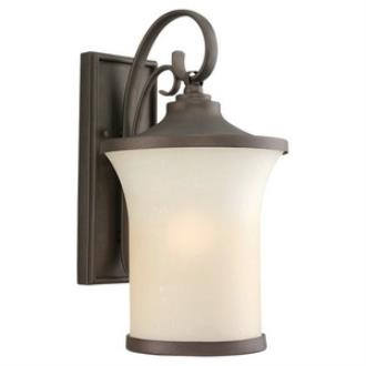 Sea Gull Lighting 88123BLE-820 Del Prato - One Light Outdoor Wall Mount
