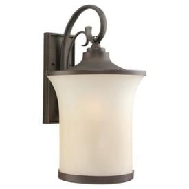 Sea Gull Lighting 88124BLE-820 Del Prato - One Light Outdoor Wall Mount