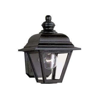 Sea Gull Lighting 8813-12 One Light Outdoor