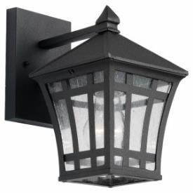 Sea Gull Lighting 88131-12 One Light Outdoor Wall Lantern