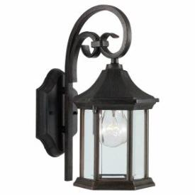 Sea Gull Lighting 88136-08 Ardsley - One Light Outdoor Wall Lantern