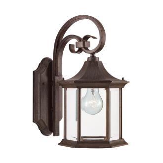 Sea Gull Lighting 88137-08 Ardsley Court - One Light Outdoor Wall Lantern