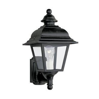 Sea Gull Lighting 8815-12 One Light Outdoor Wall Fixture