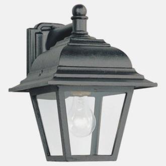 Sea Gull Lighting 8816-12 One Light Outdoor Wall Fixture