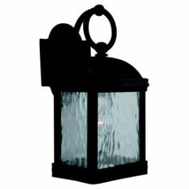 Sea Gull Lighting 88190-802 Branford - One Light Outdoor Wall Lantern