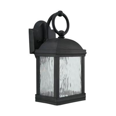Sea Gull Lighting 88190-802 Branford - One Light Outdoor Wall Lantern