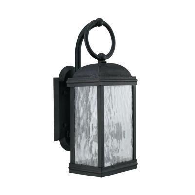 Sea Gull Lighting 88191-802 Branford - Two Light Outdoor Wall Lantern