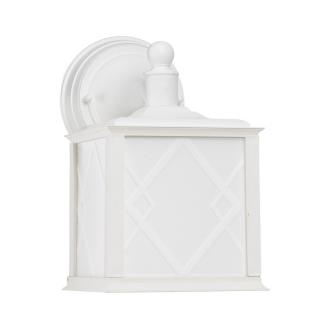 Sea Gull Lighting 88198BLE-15 Harbor Point - One Light Outdoor Wall Mount
