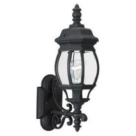 Sea Gull Lighting 88200-12 Wynfield - One Light Outdoor Wall Mount