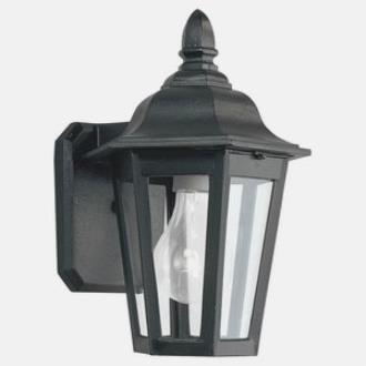 Sea Gull Lighting 8822-12 One Light Outdoor Wall Fixture