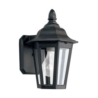 Sea Gull Lighting 8822-12 One Light Outdoor Wall Fixture
