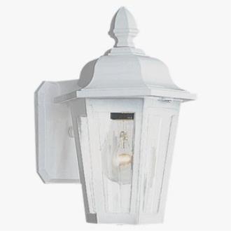 Sea Gull Lighting 8822-15 One Light Outdoor Wall Fixture