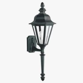 Sea Gull Lighting 8823-12 One Light Outdoor