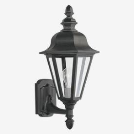 Sea Gull Lighting 8824-12 One Light Outdoor Wall Fixture