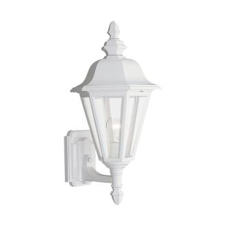 Sea Gull Lighting 8824-15 One Light Outdoor Wall Fixrture