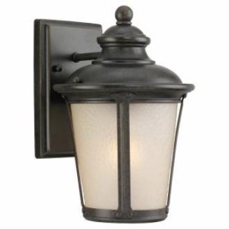 Sea Gull Lighting 88240-780 Single Light Wall Lantern