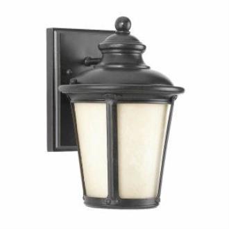 Sea Gull Lighting 88240D-780 Single-Light Cape May Outdoor Wall