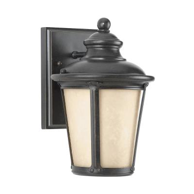 Sea Gull Lighting 88240D-780 Single-Light Cape May Outdoor Wall