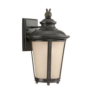 Sea Gull Lighting 88241-780 Single Light Wall Lantern