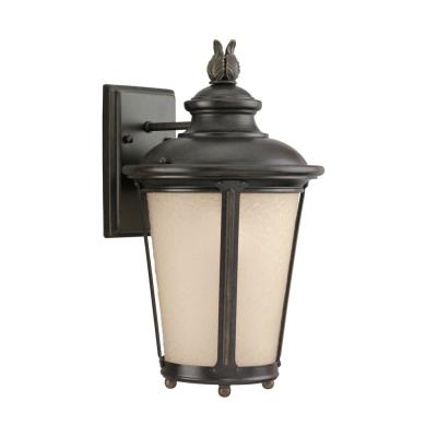 Sea Gull Lighting 88241-780 Single Light Wall Lantern