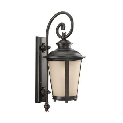 Sea Gull Lighting 88242-780 Single Light Wall Lantern