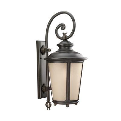 Sea Gull Lighting 88243-780 Single Light Wall Lantern