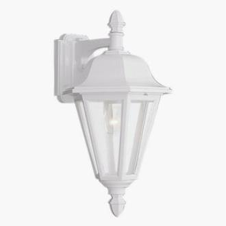 Sea Gull Lighting 8825-15 Single-light Outdoor Wall Lantern