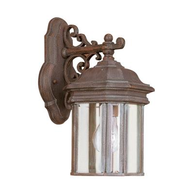 Sea Gull Lighting 8835-08 Single Light Outdoor Wall Fixture