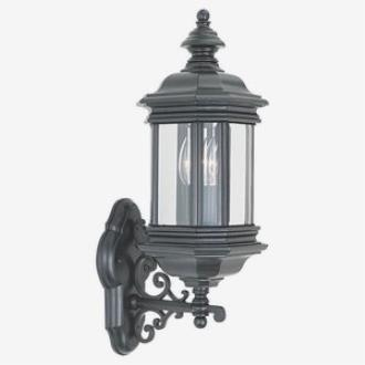 Sea Gull Lighting 8838-12 Two Light Outdoor Wall Fixture