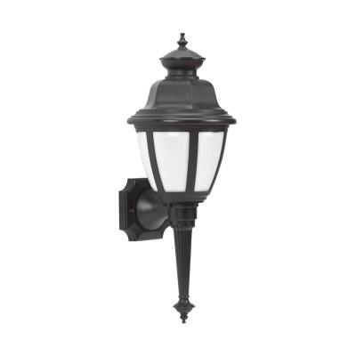 Sea Gull Lighting 88390BLE-12 Belmar - One Light Outdoor Wall Mount