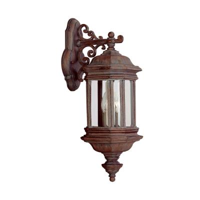 Sea Gull Lighting 8840-08 Two Light Outdoor Wall Fixture