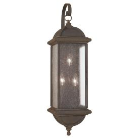 Sea Gull Lighting 8846-85 Three Light Outdoor
