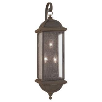 Sea Gull Lighting 8846-85 Three Light Outdoor
