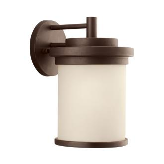 Sea Gull Lighting 88661 Winnetka - One Light Outdoor Wall Lantern