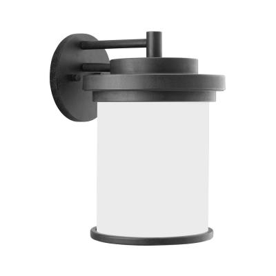 Sea Gull Lighting 88662 Winnetka - One Light Outdoor Wall Lantern