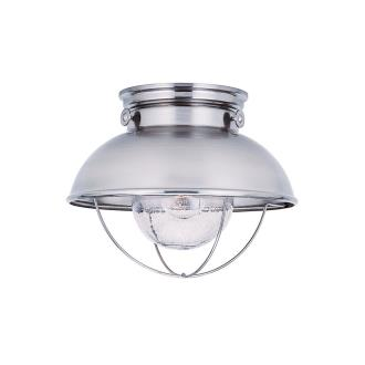 Sea Gull Lighting 8869-98 One Light Outdoor Ceiling Fixture