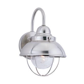Sea Gull Lighting 8870-98 One  Light Outdoor Wall Fixture