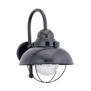 One Light Outdoor Wall Fixture 0 By Sea Gull Lighting