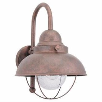 Sea Gull Lighting 8871-44 Outdoor Wall Lantern