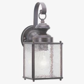 Sea Gull Lighting 8881-08 Outdoor Wall Bracket Light